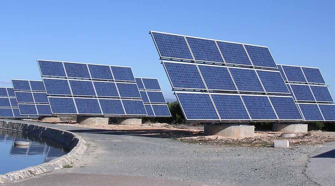Revivir la energía solar en España