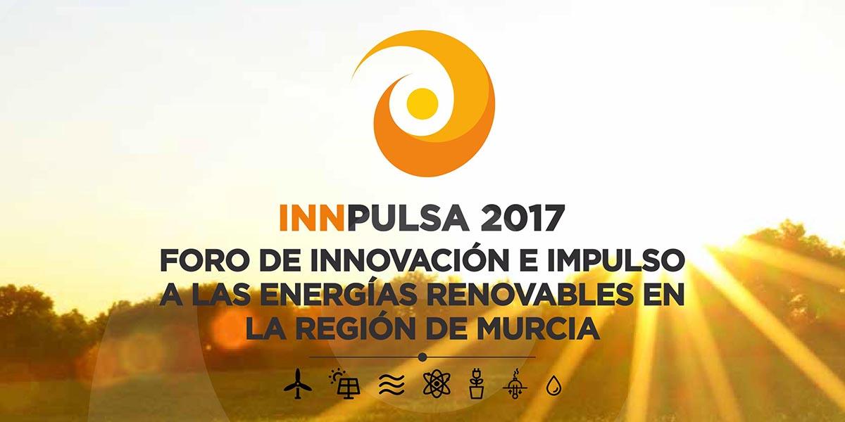 Foro de Innovación e Impulso a las Energías Renovables de la Región de Murcia