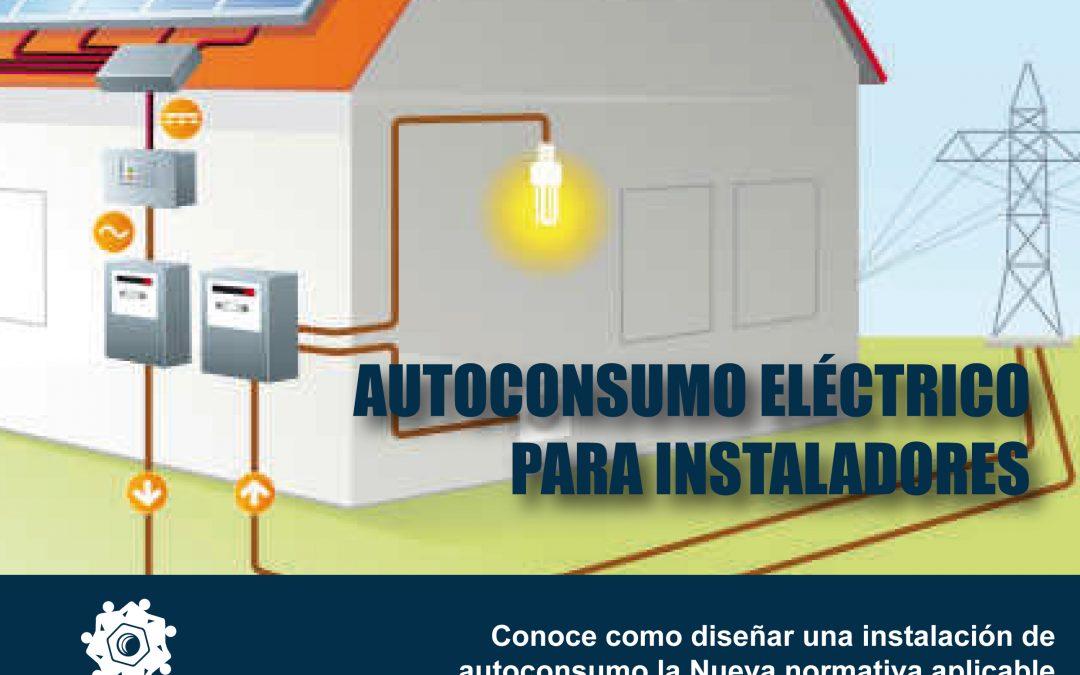 Efficiency Services Consulting comienza el 2020 impartiendo nuevos cursos sobre autoconsumo eléctrico.