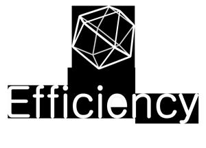 Efficiency: Formación e I+D+i