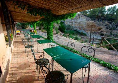 Restaurante Molino de Abajo